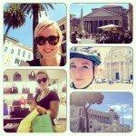 Italian shopping
