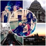Duo Penotti in Venetië