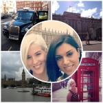 Londen!